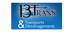 Avis demenageurs - 13Trans déménagement